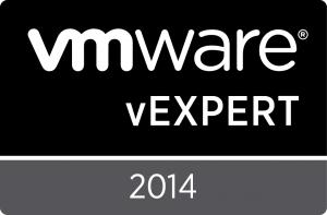 vExpert2014